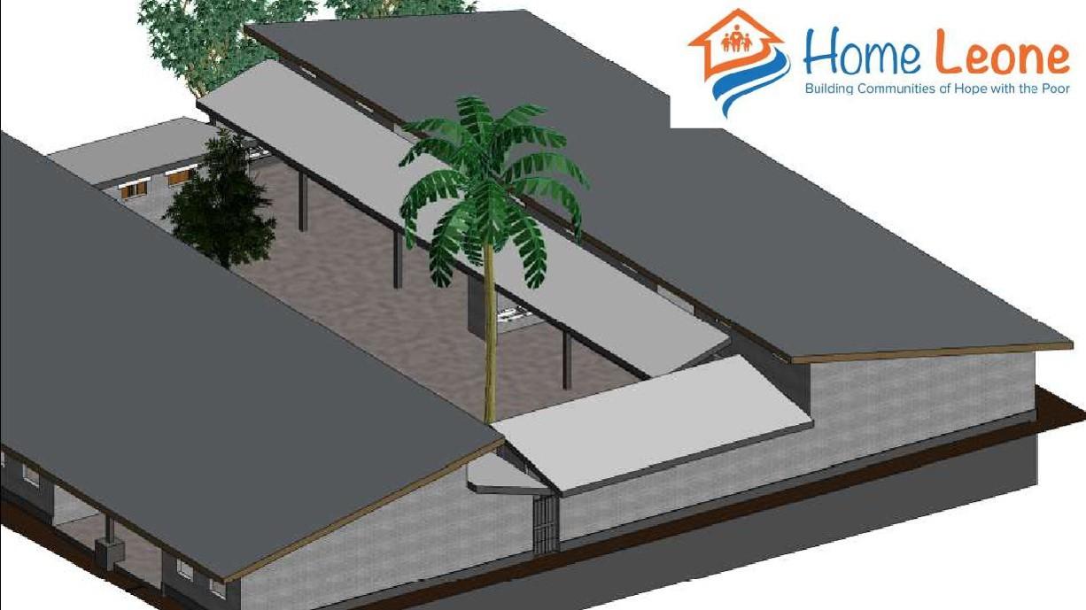 Housing - Home Leone — Home Leone